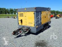 matériel de chantier Atlas Copco XAS1600CD6