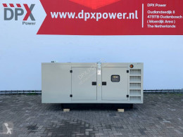 Matériel de chantier groupe électrogène nc 4M11G120 - 110 kVA Generator - DPX-19558