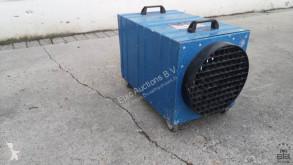 material de obra nc Electro Heater DE12 400V 12 kW