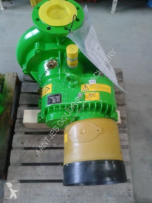 material de obra Bauer SX 1000 centrifugaalpomp