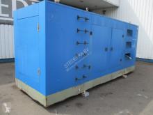 Material de obra grupo electrógeno nc LH 200 , 125 KVA gas generator