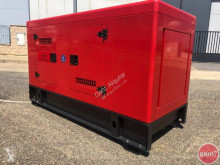 LUCLA GLU-50 construction used generator