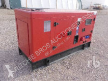 آلة لمواقع البناء مجموعة مولدة للكهرباء nc