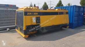 Atlas Copco XRS 350 construction