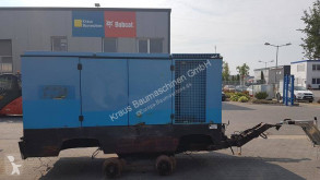 Atlas Copco XAMS 355 construction used compressor