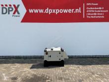 三菱施工设备 S3L2-61SDBC - 12 kVA Compact - DPX-17603.1 发电机 新车