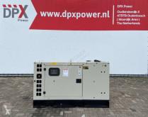 Material de obra Perkins 1103A-33TG1 - 50 kVA Generator - DPX-15703 grupo electrógeno nuevo