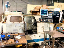 Okuma LB-15 CNC Lathe Machine construction used other