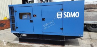 SMDO construction used generator