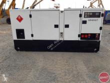 Matériel de chantier groupe électrogène Atlas QAS 138 PDS