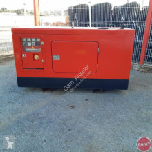 Vägbyggmaterial generatorenhet Himoinsa HIW-35 T5
