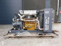 Atlas Copco XRVO 1550 CD7 compressor usado