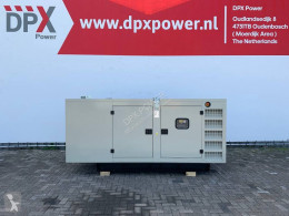 Material de obra grupo electrógeno 4M11G90 - 89 kVA Generator - DPX-19557