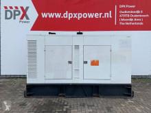 Stavební vybavení Cummins 6CTAA8.3 - 220 kVA Generator - DPX-12076 elektrický agregát použitý
