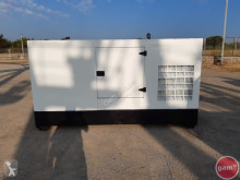 Matériel de chantier groupe électrogène Pramac GSW110