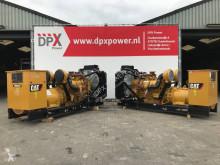Caterpillar C32 - 1.100 kVA Generator - DPX-18034 agregator prądu nowy