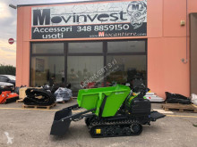 Merlo Mini-Dumper cingo m12.3 plus