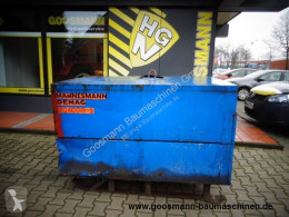Demag Mannesmann SC 40 DS-2 construction used compressor