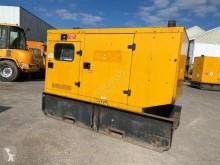 SDMO 100 Kva generador usado
