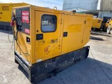SDMO 16 Kva generatorenhet begagnad