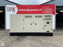 Groupe électrogène Ricardo K25G897D - 750 kVA Generator - DPX-19719