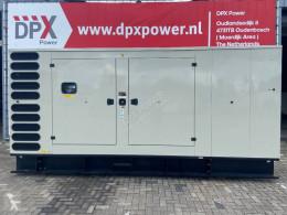 Material de obra grupo electrógeno Cummins VTA28-G5 - 700 kVA Generator - DPX-15515