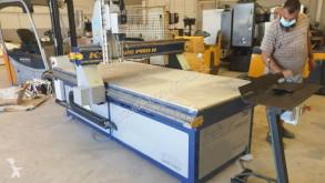 Materiaal voor de bouw Matériel Taula KSD 1226 Pro H