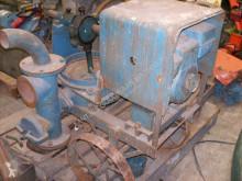 Pump nc Oldtimer Bernard neuf