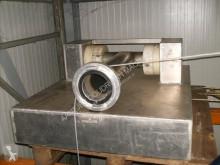 Zuigkorf new water pump