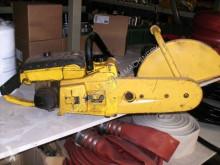 Material de obra Motor slijper sierra para hormigón nuevo