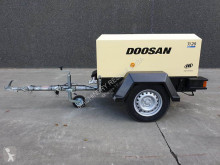 Doosan 7 / 20 compresor second-hand