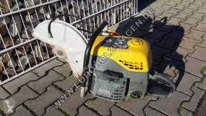 Wacker Neuson Benzintrennschneider BTS 635S Trennschleifer gebrauchte andere Geräte