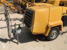 Matériel de chantier compresseur occasion Kaeser M30