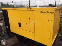 Doosan G30 construction used generator