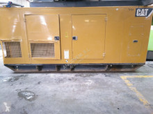 Caterpillar generator construction 275 KVA