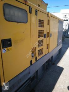 Used generator construction Atlas QAS 200