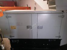 Matériel de chantier groupe électrogène Zordan 30 KVA