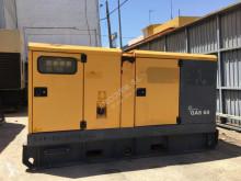 施工设备 发电机 二手 阿特拉斯 QAS 60