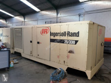 Used compressor construction Ingersoll rand 25/330