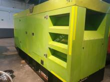 Used generator construction Pramac GSW 560