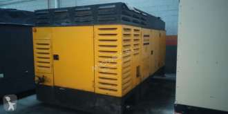 Used compressor construction Atlas XRVS 336 CD