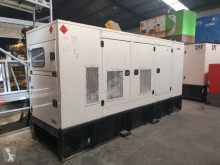 Caterpillar generator construction XQE 250 - 250 KVA