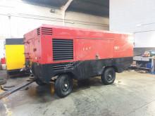 Matériel de chantier Ingersoll rand 21/215 compresseur occasion