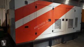 施工设备 发电机 二手 FG Wilson XD 250