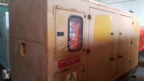 施工设备 发电机 二手 Pramac GSW 220 - 220 kva