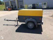 Vägbyggmaterial Atlas Copco XAS 37 KD kompressor begagnad