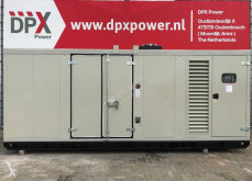 Perkins 4008TAG2 - 1.100 kVA Generator - DPX-19601 construction new generator