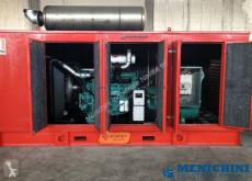 Matériel de chantier nc MARGEN GVO 558 EWS groupe électrogène occasion