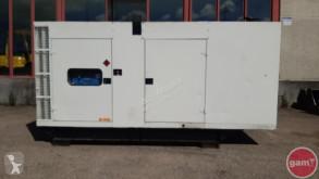 SDMO施工设备 R450K 发电机 二手