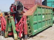 MEC C 90. 71S2 каросерия мултилифт контейнер втора употреба